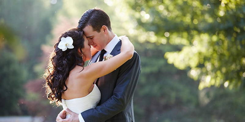 Top-5 Reasons to Have a Virtual Wedding