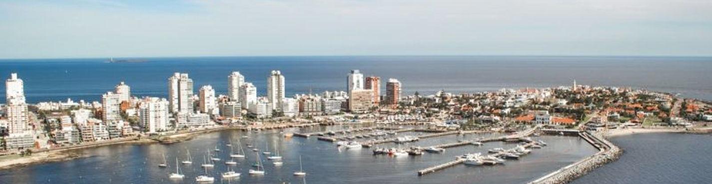 Обзорная экскурсия по Punta del Este