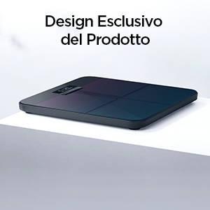 Amazfit Smart Scale - Design Esclusivo del Prodotto