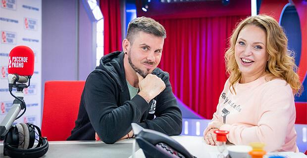 Интарс Бусулис присоединился к флешмобу Марии Захаровой и «Русского Радио» - Новости радио OnAir.ru