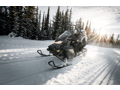 Half Day Snowmobiling Tour - Vail, Colorado