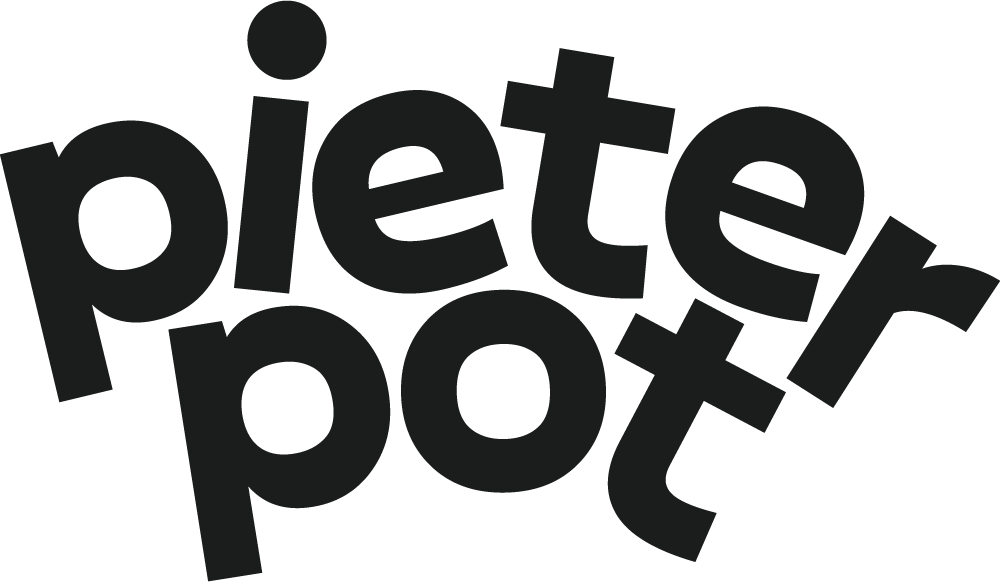 Pieter pot logo default black1604309217logo