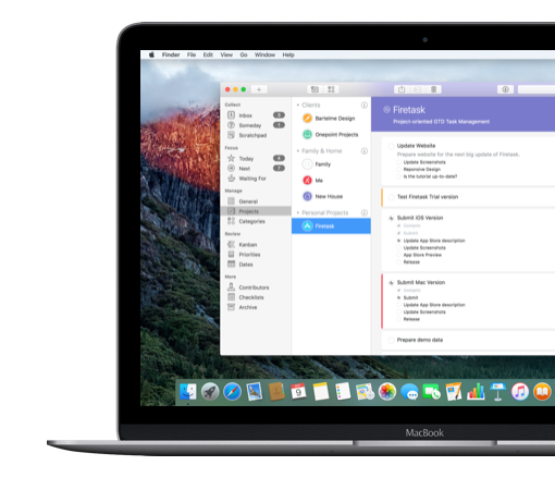 how to add things to dropbox mac