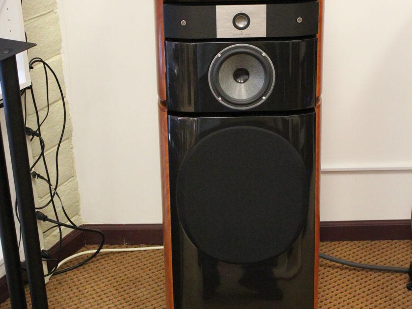 Focal-JMlab  Nova Utopia  Loudspeaker