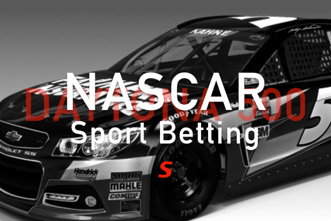 2021 Daytona 500 Betting Picks