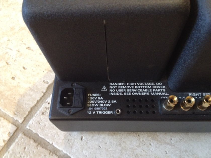 Valve Amplification Company PHI-200 MUST SELL! FREE DELIVERY