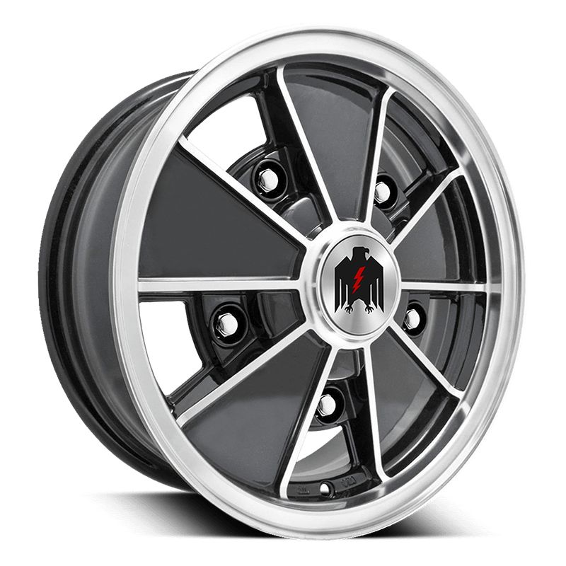 Shop the Klassik Rader Zodiac Wheels in 17 Inch