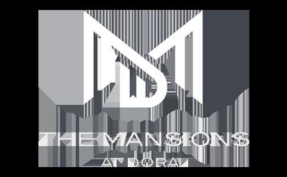 Mansions at Doral Logo