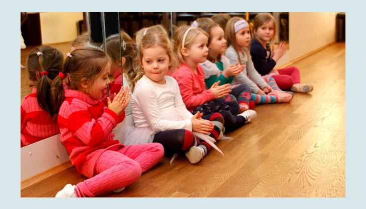 bg der tanzsalon tanzschule ruhe pause
