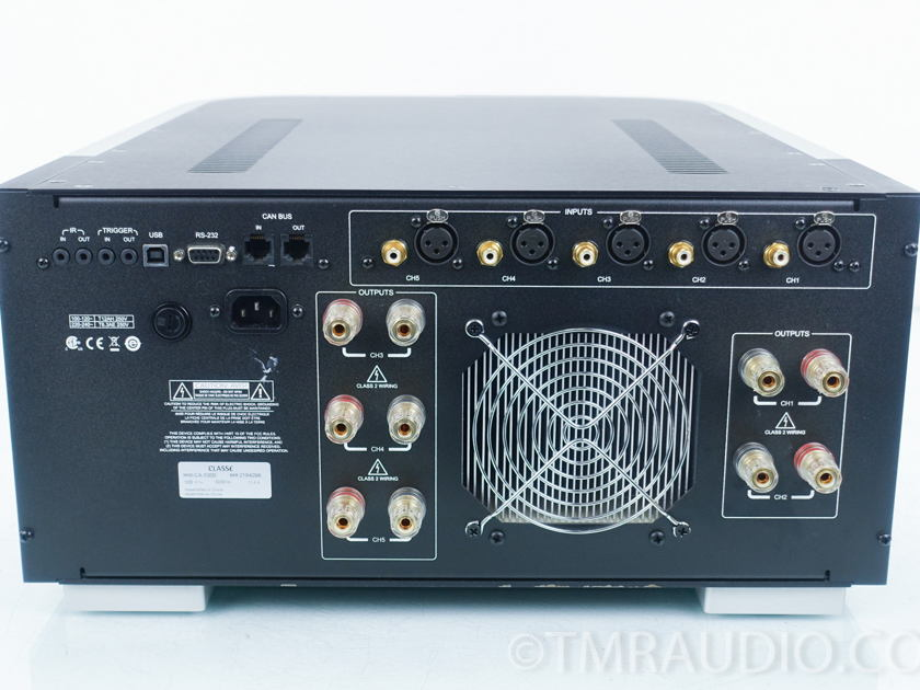 Classe CA-5300 5 Channel Power Amplifier (8959)