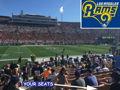 LA Rams Tickets for 2
