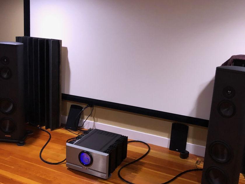 Pass Labs 350.8 Amplifier