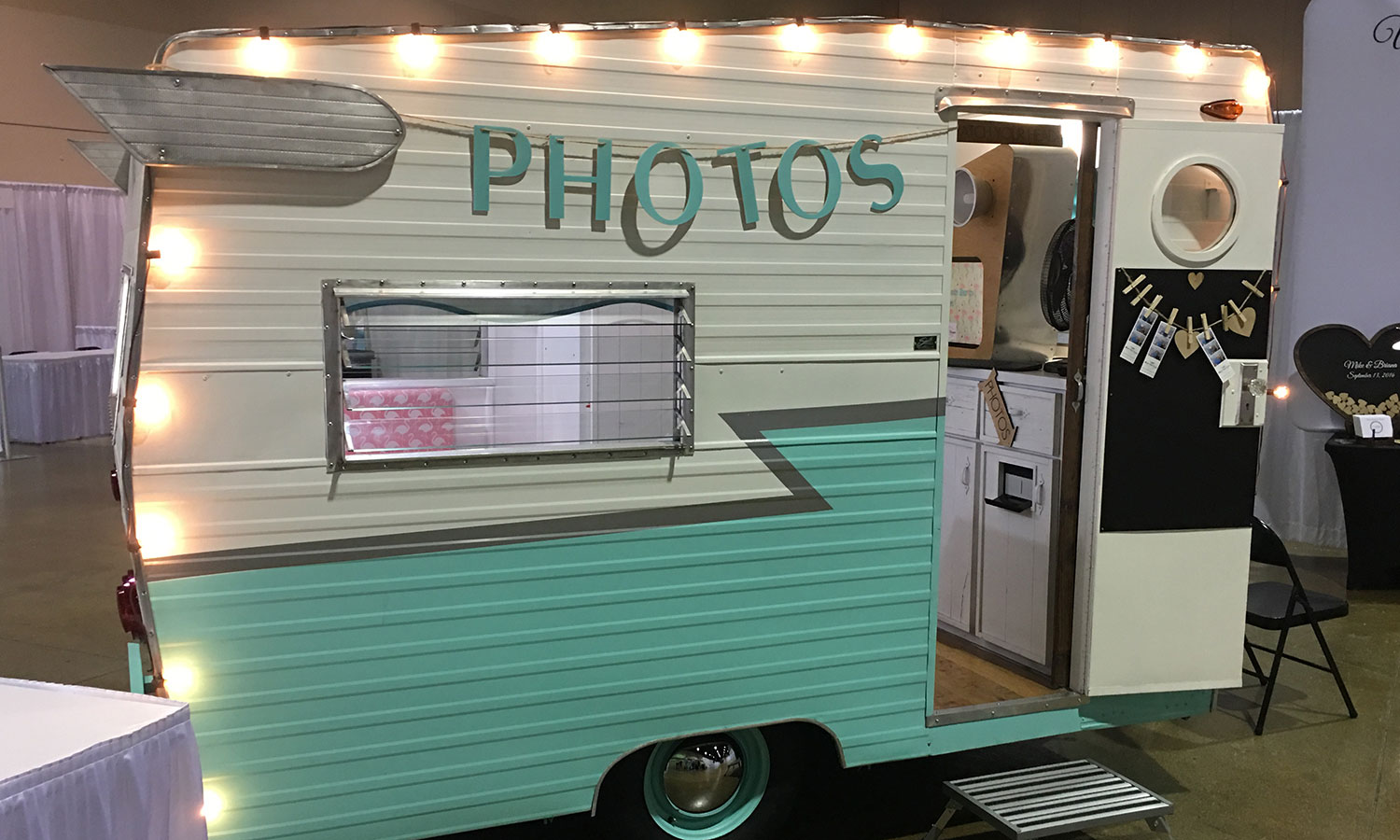 Atlanta Photo Camper