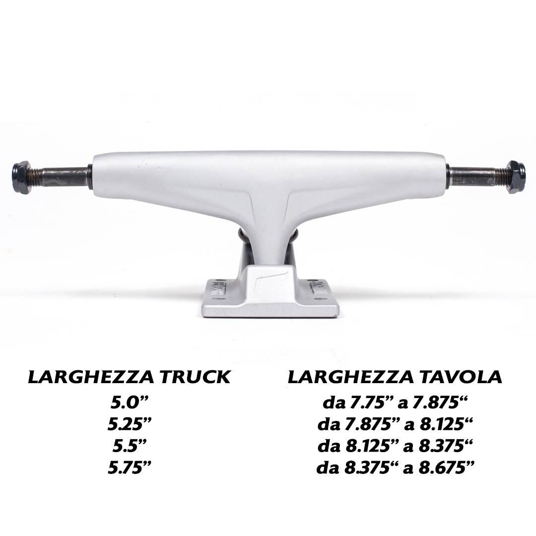 Truck da skateboard Thunder 143