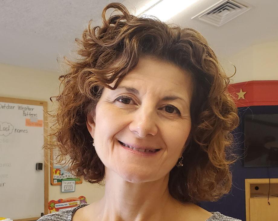 Ms. Maria Miranda , Kindergarten Teacher