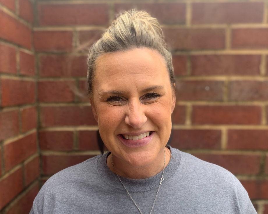 Mrs. Amanda Evans , Pre-Kindergarten 2 Lead Teacher