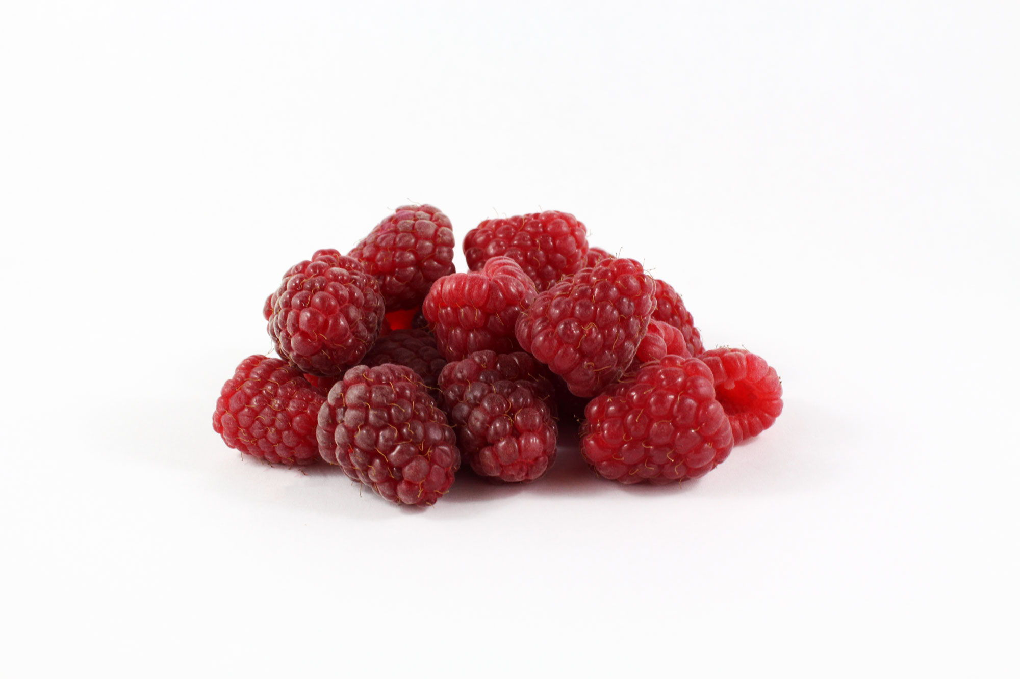 Raspberries - Souto Farms Fresh BC Fruit