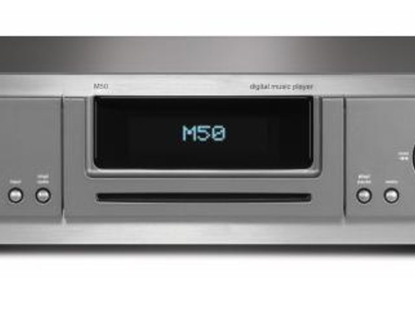 NAD M-50 Digital Music Player