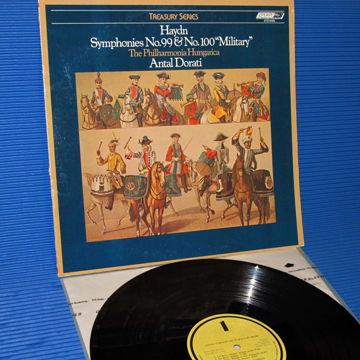 """""""Symphonies 99 & 100"""" -"""