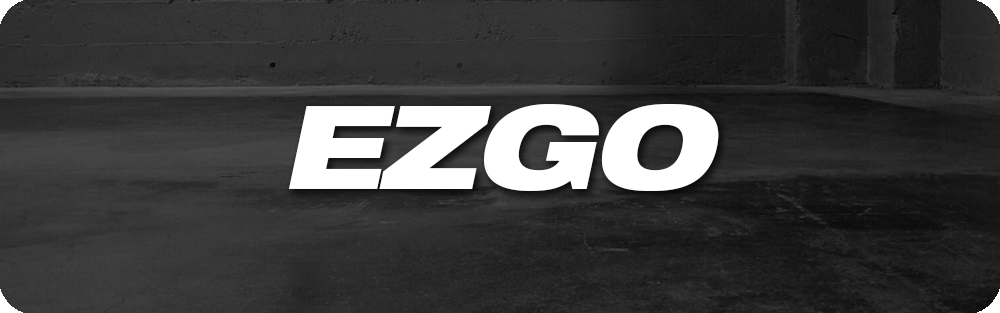 Shop HD Golf Wheel & Tire Packages for EZGO Carts & Buggies