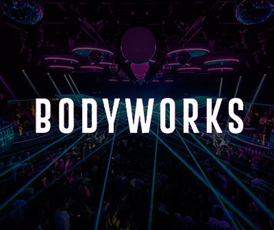 Party Bodyworks in Hi Ibiza tickets and party calendar