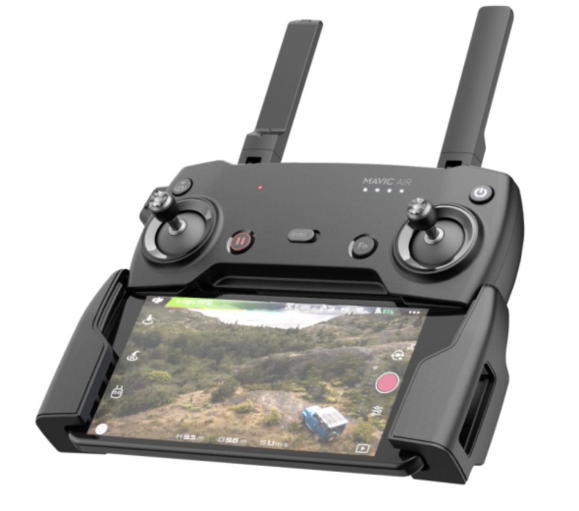 DJi Mavic Air Remote Controller