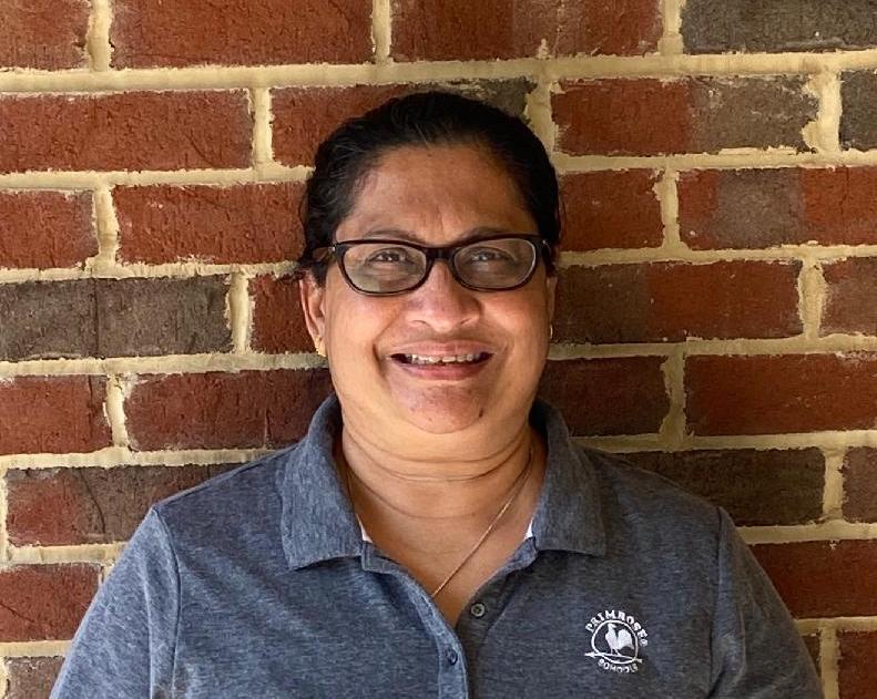 Ms. Mary Basnayake , Lead Infant I Teacher