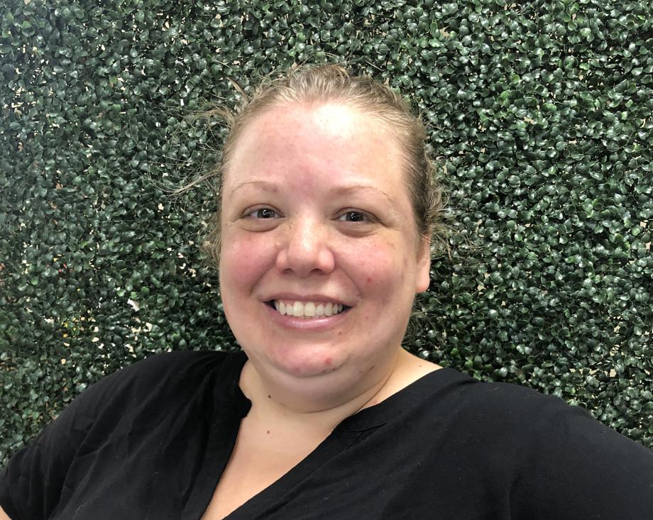 Kathryn Bell , Explorers Teacher