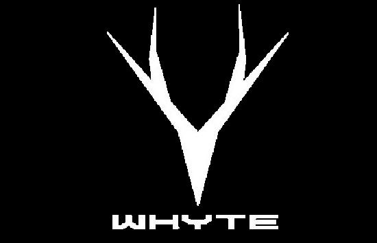 Whyte electric bikes logo
