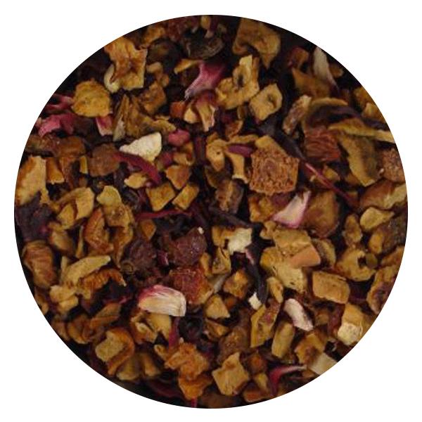BeanBear Orange & Passionfruit Loose Leaf Tea