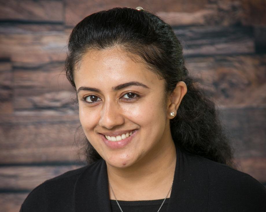 Mrs. Merin Xavier , Private Pre-Kindergarten Assistant Teacher