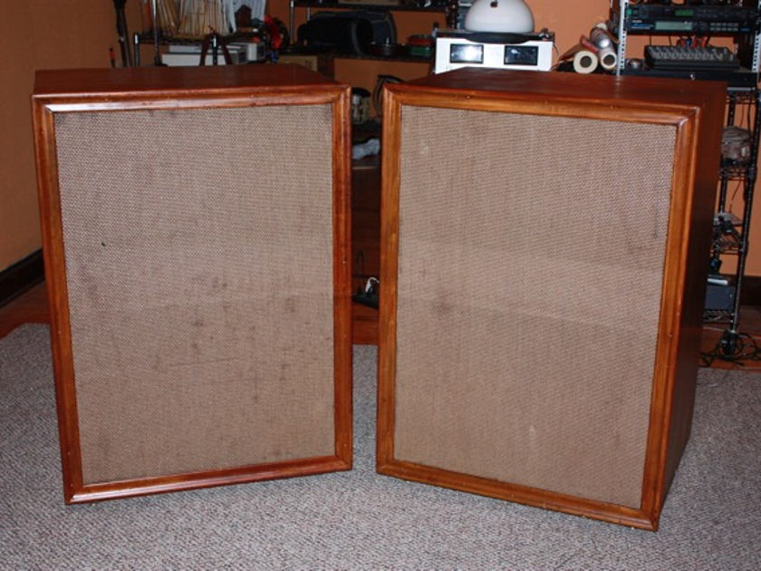 Altec Lansing A7 speakers A7, Vintage Voice of the Theater