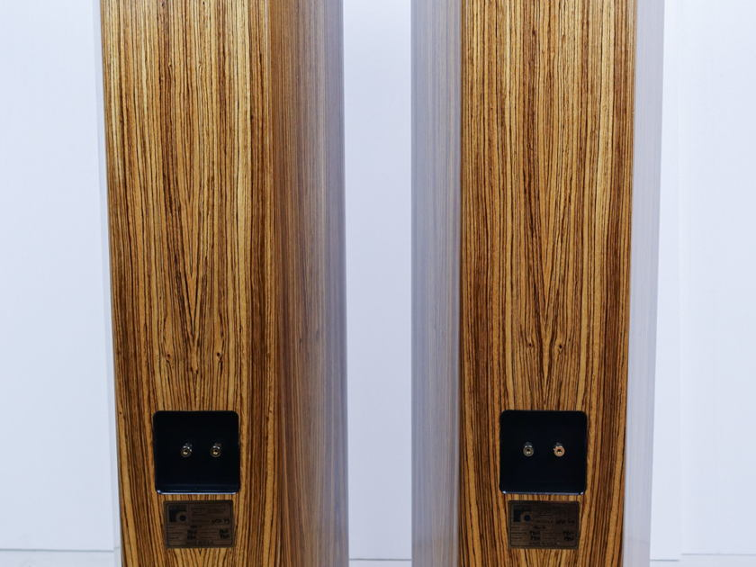PBN Audio Montana EPS-2 Signature Edition Speakers; Pair (7316)