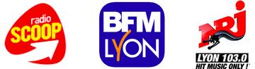 bfmlyon nrj lyon radios à lyon