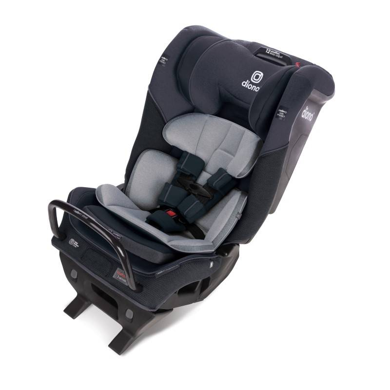 radian Q the ultimate 3 across All-in-One car seat from birth to booster