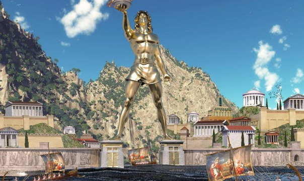 От мифа к истории — Греция и Родос в иллюстрациях археологического музея
