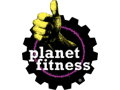 1 Year Black Card Membership to Planet Fitness
