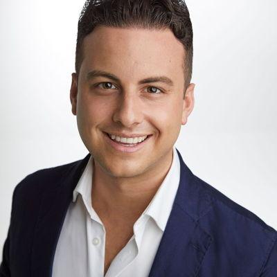 Giordano Paccione  Real estate agent RE/MAX ROYAL (JORDAN)