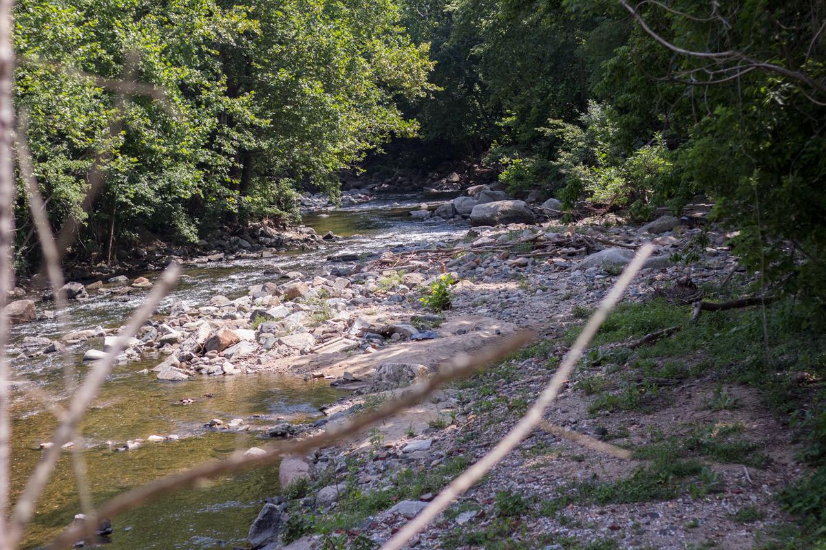 Primitive Beginnings Ellicott City Flood Anniversary