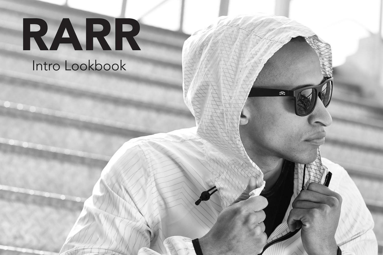 Intro Lookbook - RARR