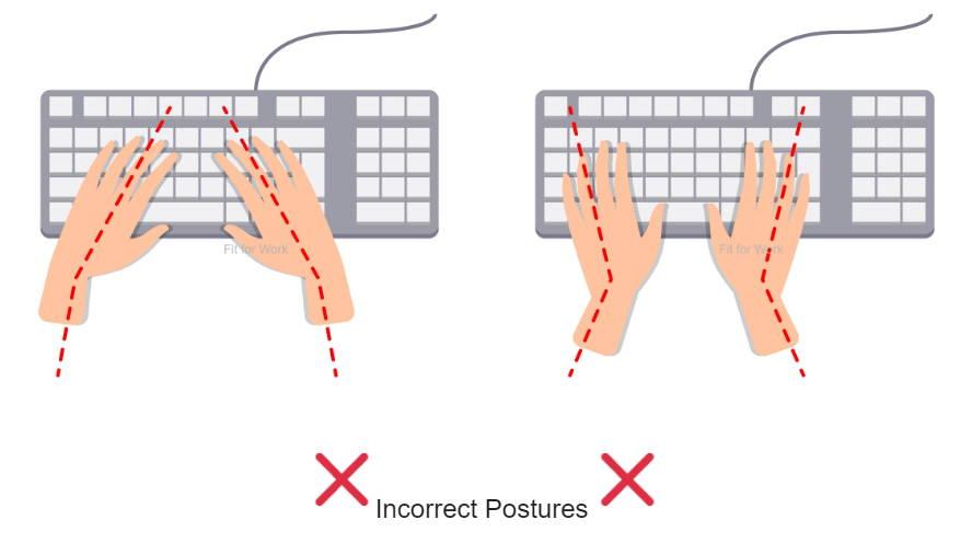 compact ergonomic keyboard