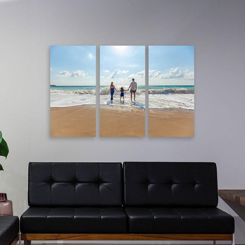 Triptych Wall Art