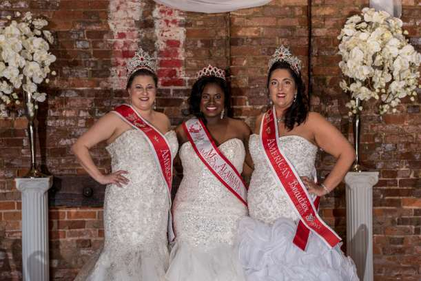 Queen For A Day Bridal Show