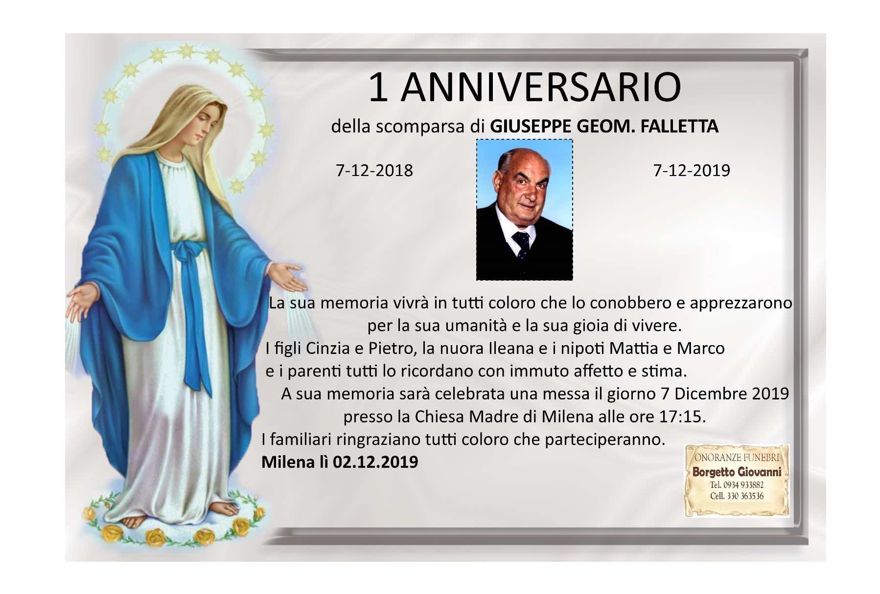 Giuseppe Falletta