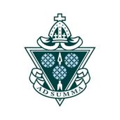 Samuel Marsden Collegiate School (Whitby) logo