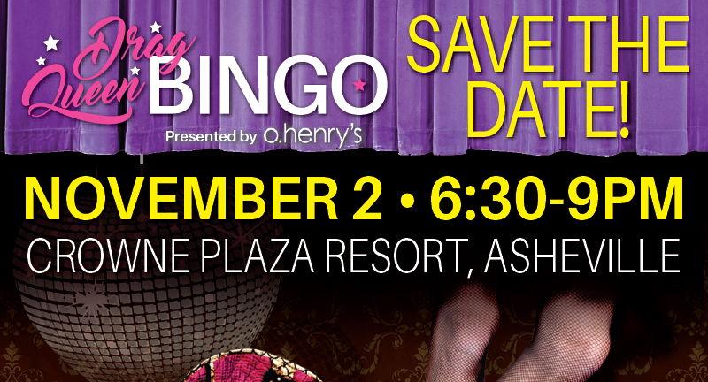 Drag Queen Bingo Benefit for Brother     | Nov 2 | Mountain