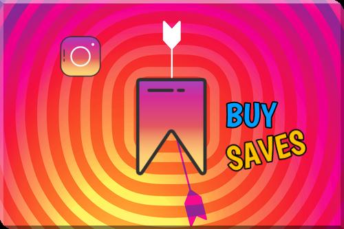 get more instagram saves