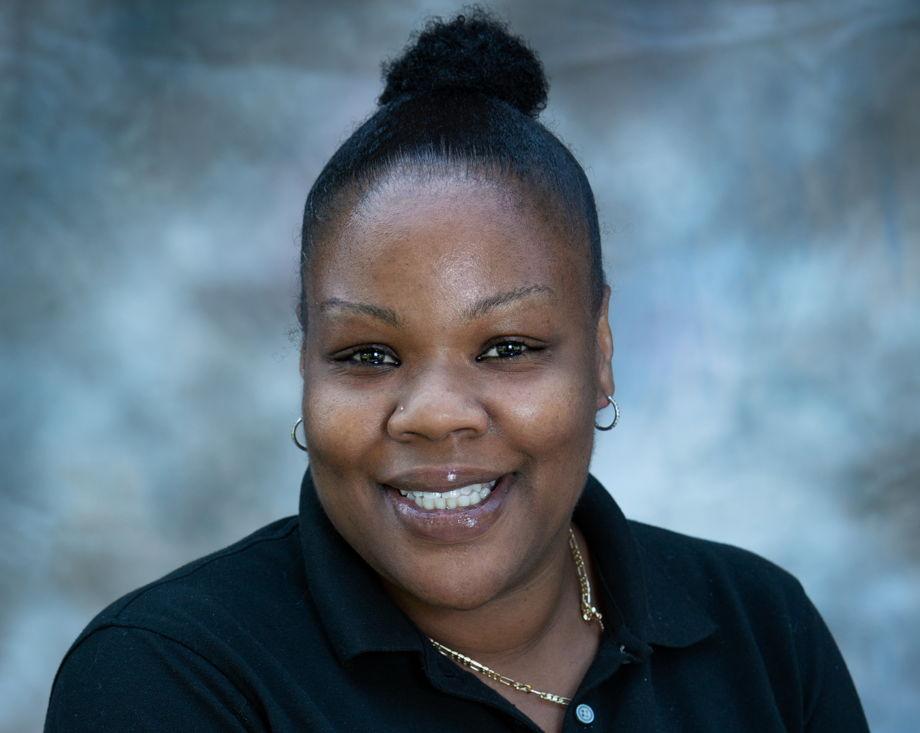 Ms. Wray , Assistant Preschool Pathways Teacher | Team Member since 2021