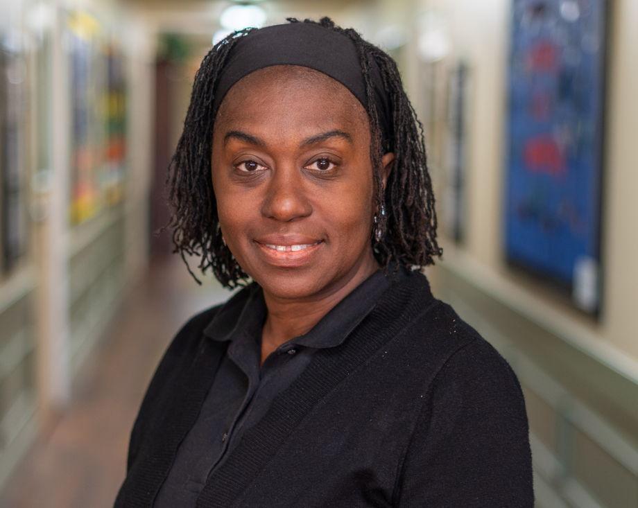 Shirley Bernard , Support Teacher