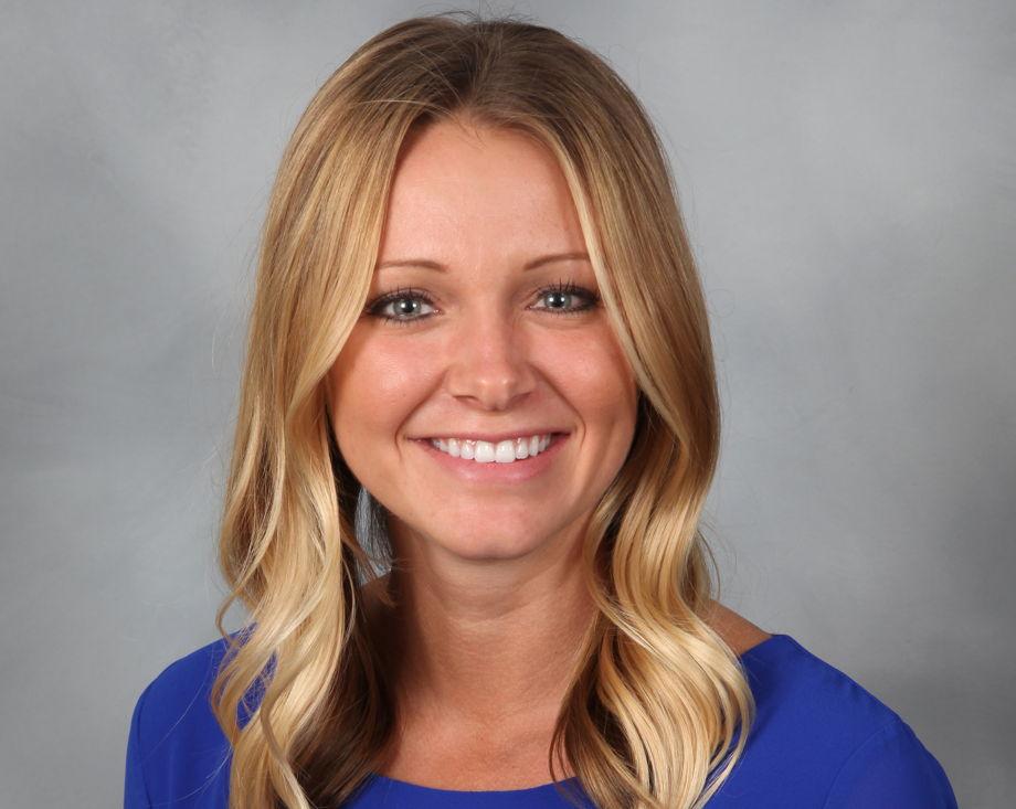 Ms. Mares , Education Coach